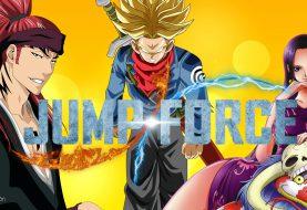 Nuevo Trailer de Biscuit Krueger en Jump Force