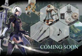 La protagonista de NieR: Automata llega a SoulCalibur VI la próxima semana