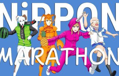 Análisis de Nippon Marathon