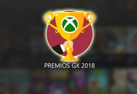 Vota para elegir los mejores juegos de Xbox en 2018, y gana esta cesta de juegos