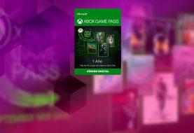 Sorteamos 1 año de Xbox Game Pass y regalamos 300 códigos de prueba