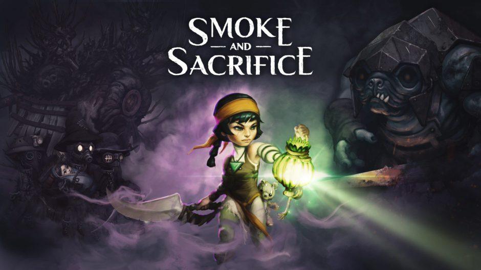 Smoke and Sacrifice ya tiene fecha oficial de lanzamiento en Xbox One