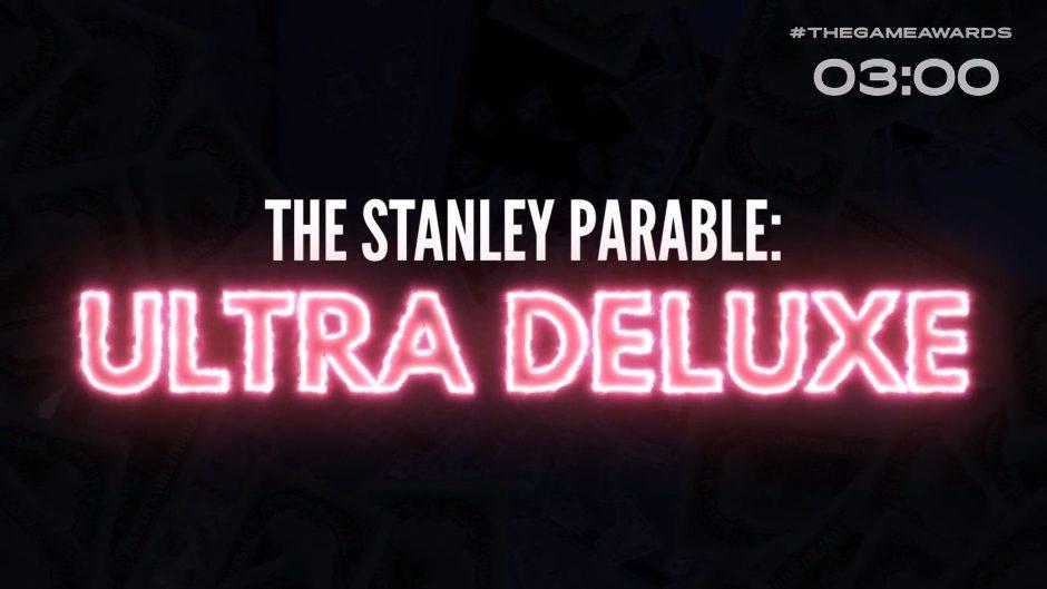 ¡The Stanley Parable en consolas! La nueva edición ULTRA DELUXE llegará en 2019