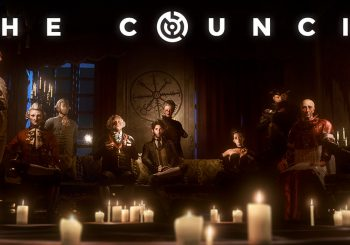 Análisis de The Council