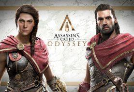 ¿Kassandra o Alexios? Un 66% de los jugadores de Assassin's Creed Odyssey le prefierió a él