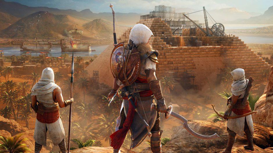 Estos han sido los 5 DLC más jugados de 2018 en Xbox One