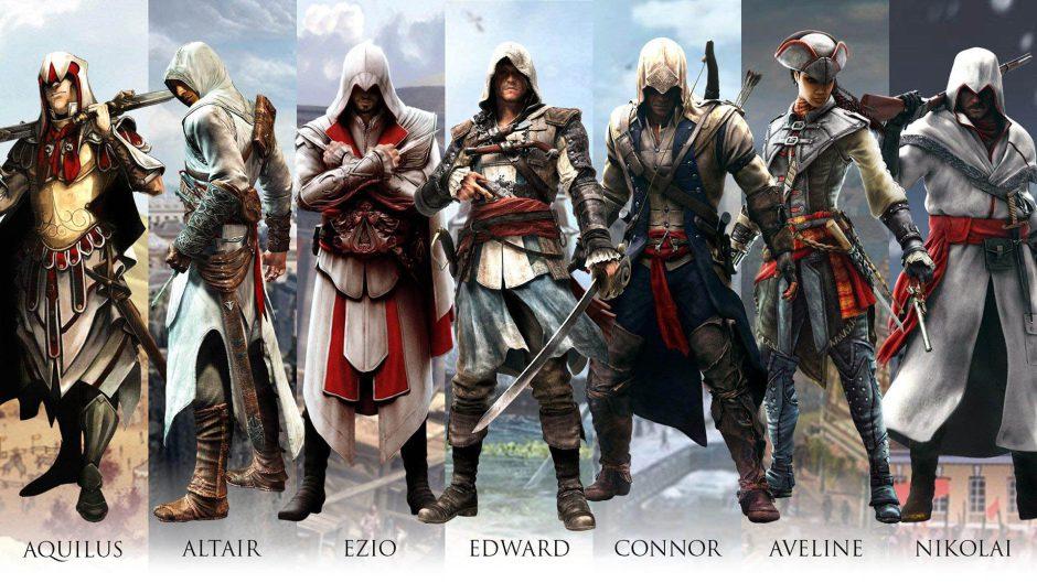 Mediamarkt filtra Assassin's Creed: Compilation para Xbox One