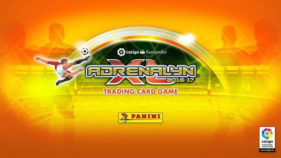 Xbox cierra un acuerdo con Adrenalyn XL para potenciar Xbox Game Pass