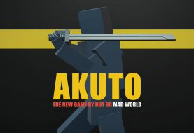 Nuevo trailer gameplay de Akuto: Mad World