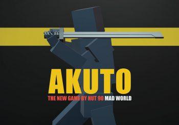 Nuevo trailer gameplay de Akuto: Mad World