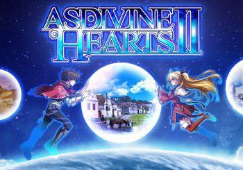 Análisis de Asdivine Hearts 2