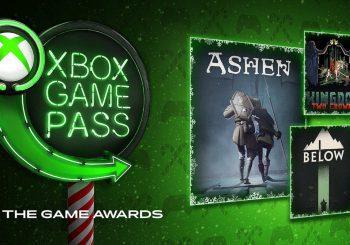 Nuevos juegos se suman a Xbox Game Pass: Ashen, Below, PES 2019, Mortal Kombat X y más