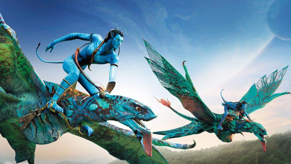 20th Century Fox registra Avatar: Pandora Rising