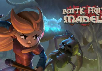 Análisis de Battle Princess Madelyn