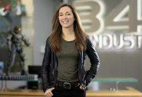 La directora de 343 Industries entra en el Salón de la Fama de la AIAS