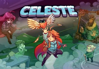 Los creadores de Celeste anuncian un nuevo juego