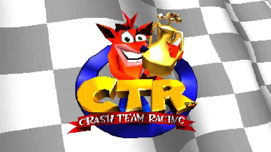 ¿Crash Team Racing podría estar a punto de anunciarse?