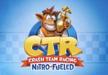 ¡Confirmado! Crash Team Racing llegará el 21 de junio de 2019, también a Xbox One