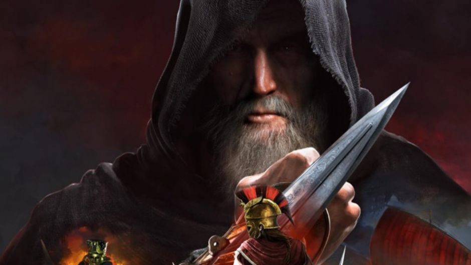 Ubisoft muestra Assassin's Creed Odyssey: El Legado de la Primera Hoja Oculta en nuevo vídeo