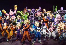 Bandai Namco anuncia el desarrollo de un nuevo Action RPG de Dragon Ball