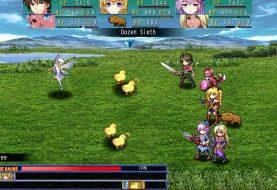 El RPG japonés llamado Asdivine Hearts II ya es Xbox Play Anywhere