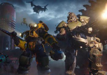 Fallout 76 recibirá una actualización con mejoras varias
