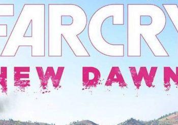 Revelado el primer gameplay del nuevo Far Cry New Dawn