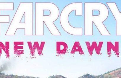 Comparativa gráfica del próximo Far Cry New Dawn con Far Cry 5