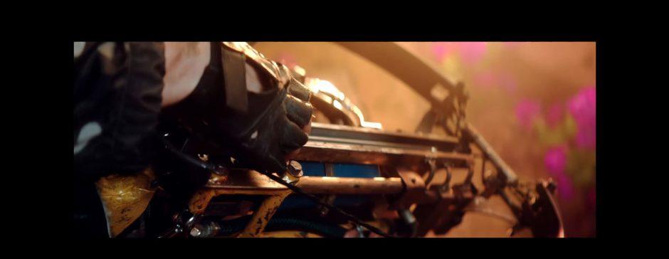 Teaser del nuevo Far Cry que se anunciará en los Game Awards