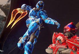 Los mapas Super Fiesta de Halo 5 Guardians cogen un toque navideño