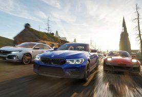 Forza Horizon 4: La expansión Isla Fortuna ya disponible