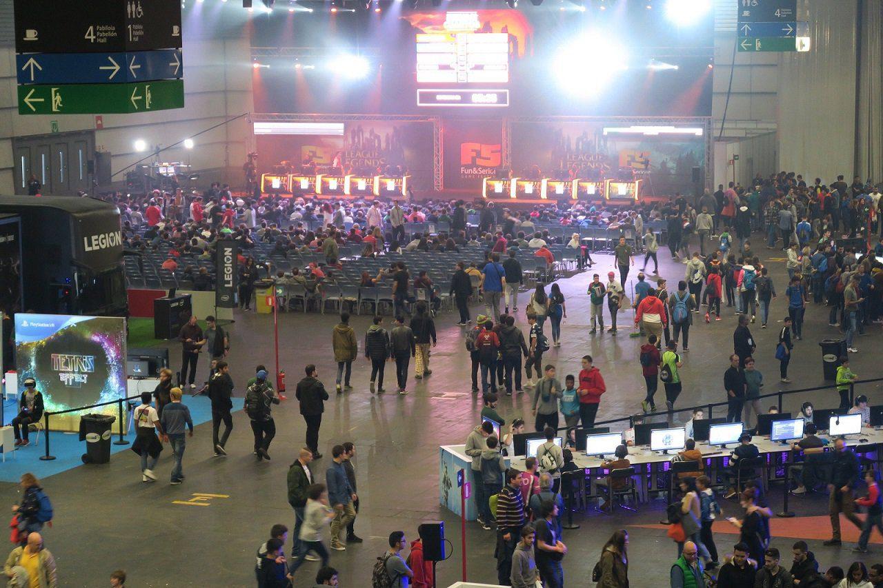 Resumen del Fun & Serious y la presencia de Xbox en el evento - Este es el resumen de nuestro paso por el Fun & Serious Game Festival. Así participó Xbox en el evento y los premios Titanium.