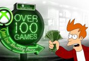 Todo son beneficios con Xbox Game Pass: Más reservas, más ventas, más usuarios y más horas jugadas