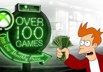 Llévate 6 meses de Xbox Game Pass a precio de derribo
