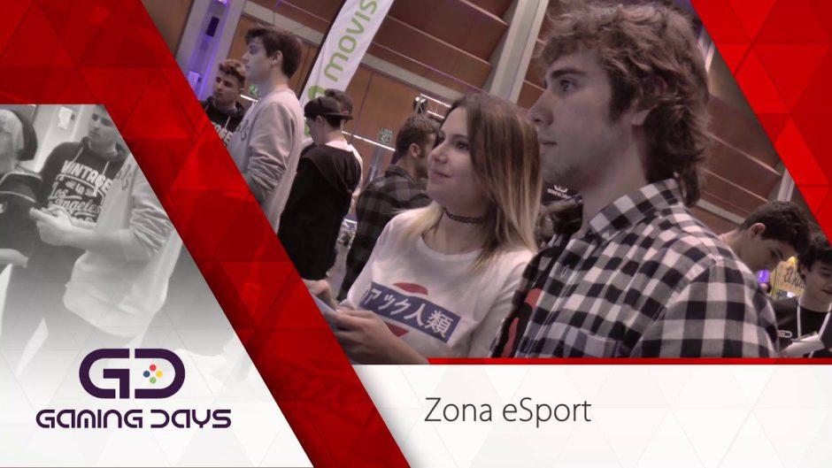 Xbox estará presente en el evento Gaming Days de Los40