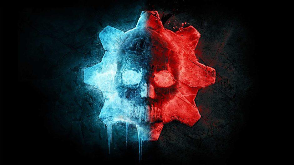 Gears 5 desvela a un nuevo y aterrador enemigo