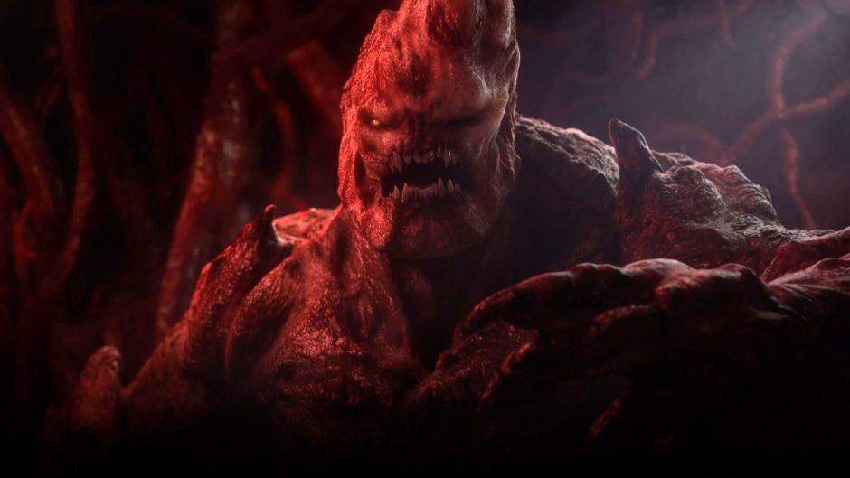 Gears 5 será uno de los juegos más impactantes a nivel visual