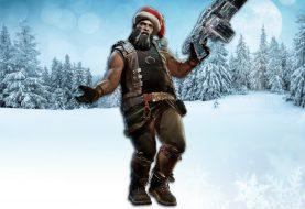 The Coalition presenta Gearsmas 2018, la nueva edición del evento navideño de Gears of War 4