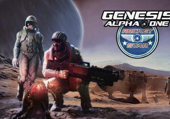 Genesis Alpha One cuenta con nueva fecha de lanzamiento y un nuevo adelanto