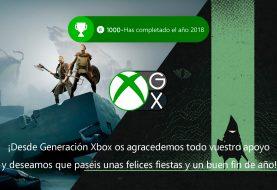 Podcast Generación Xbox #121 (Fin de temporada)