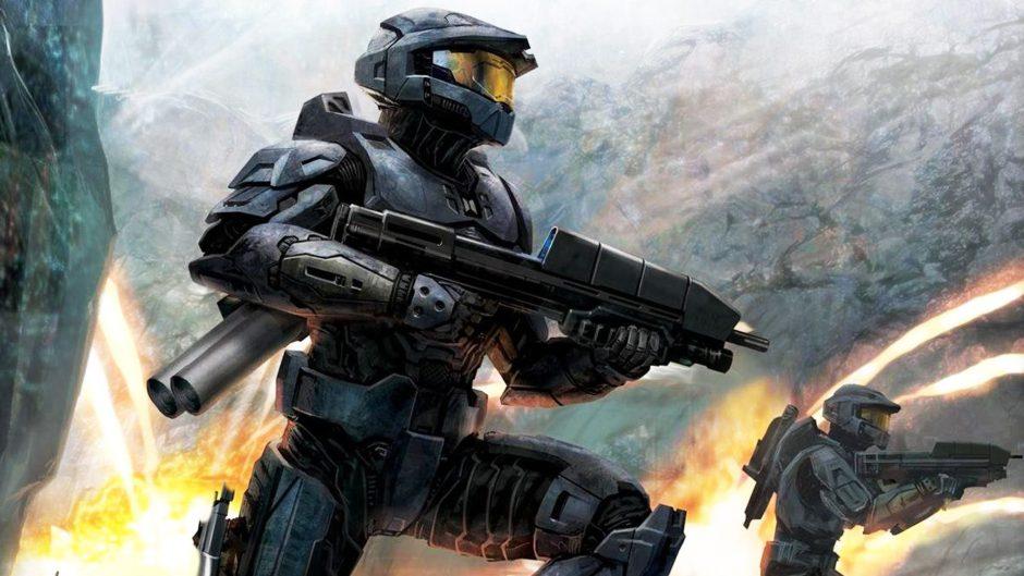 El director de la serie de Halo abandona el proyecto
