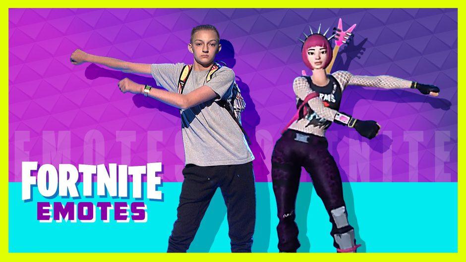 Epic Games vuelve a ser demandada, esta vez por el baile más famoso de Fortnite