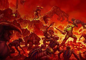 Doom Ethernal se muestra a 4K y 60 fps con HDR en Google Stadia