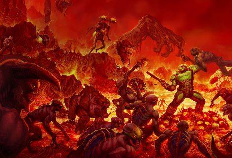 Estas son las claves por las que Doom sigue siendo fresco, según sus desarrolladores