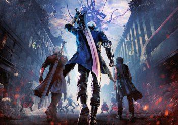 Capcom anuncia y detalla el modo multijugador de Devil May Cry 5