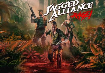 Análisis de Jagged Alliance: Rage