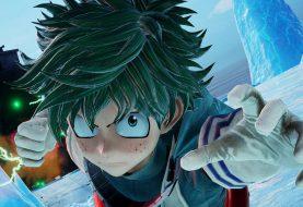 Jump Force compensará a los jugadores de Steam tras una semana con los servidores caídos