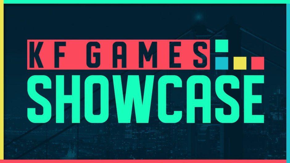 Kinda Funny Games Showcase nos muestra los indies que vienen en 2019