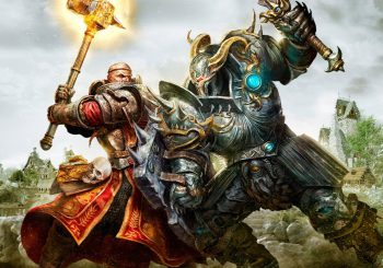 Comparativa de rendimiento entre versiones de Kingdoms Of Amalur