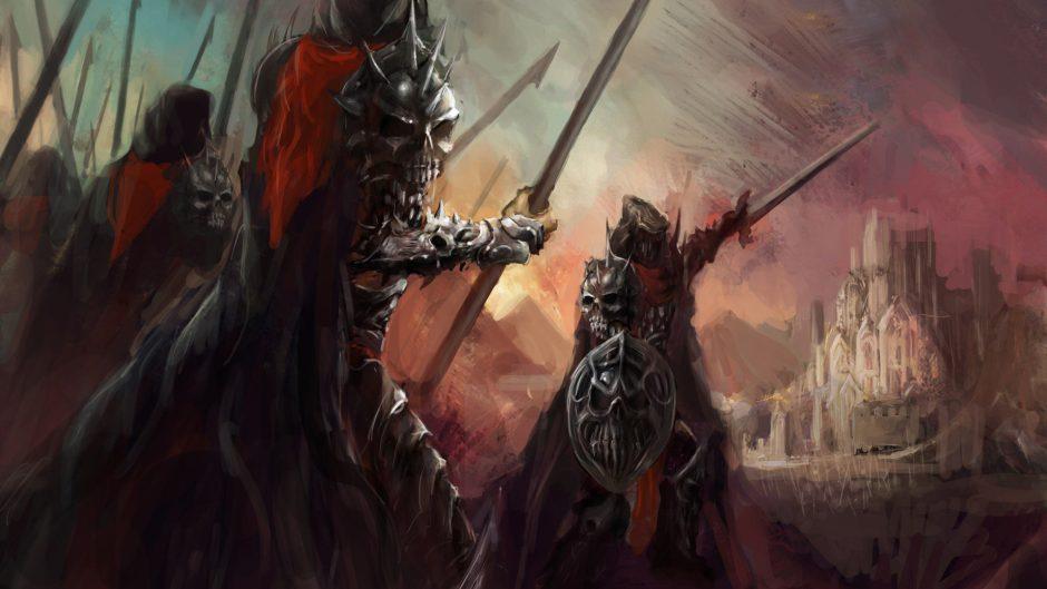 El juego español Korgan y su expansión por fin llegan a la Store española